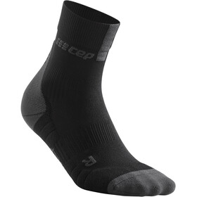 cep 3.0 Kurze Socken Damen black/dark grey